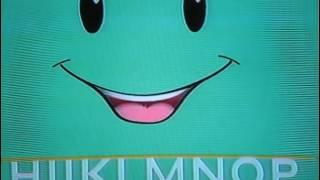 getlinkyoutube.com-Nick Jr. Face Sings The Alphabet Song (Franklin Version)