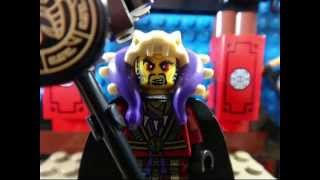 getlinkyoutube.com-LEGO NINJAGO THE MOVIE PART 11 RISE OF MASTER CHEN
