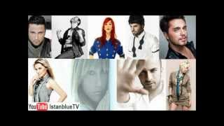 Türkçe Pop Müzik 2013 | Turkish Pop Music