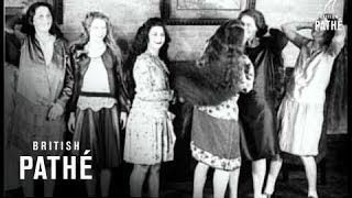 getlinkyoutube.com-There's Hair! (1928)