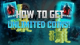 "How To Get UNLIMITED Coins In Madden Mobile! ""Unlimited Madden Mobile Coins"" (FREE MADDEN COINS)"