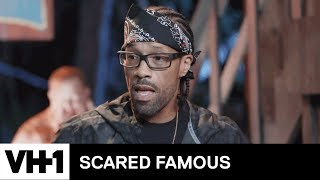 Who Is the First Scared Famous Winner?   Scared Famous