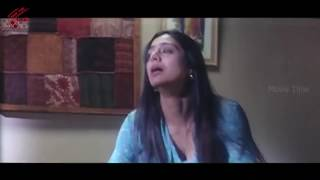 getlinkyoutube.com-Ghost Forced To Tabu Horror Scene || Naa Intlo Oka Roju Movie || Tabu,Hansika Motwani || MovieTime