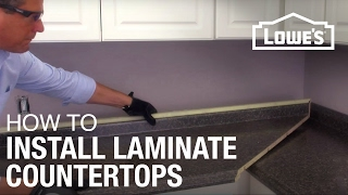 getlinkyoutube.com-How to Install Laminate Countertops