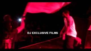 Nas invite Will Smith sur scène @ Electric Factory