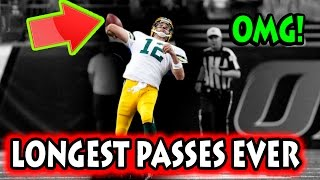 getlinkyoutube.com-Longest Passes in Football History (NFL)