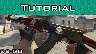AK47 Tutorial CS:GO