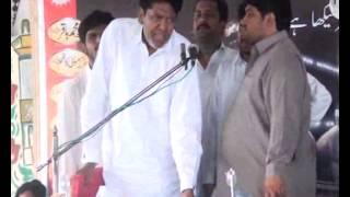 getlinkyoutube.com-Zakir  Malik Mukhtar Hussain majlis 26 March 2014 jalsa Bashir Salik
