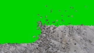 getlinkyoutube.com-green screen - after effects background animation