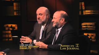 Drug Addiction & Social Security Disability Trials: Atty. Alan Polonsky on The American Law Journal