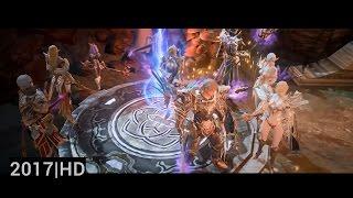 getlinkyoutube.com-Top 10 Android/iOS MMORPG Games 2016 HD