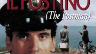 getlinkyoutube.com-IL POSTINO- EL CARTERO (soundtrack)