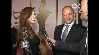 getlinkyoutube.com-نانسي عجرم وفادي هاشم ثنائي مثالي وهكذا يدللان بعضهما