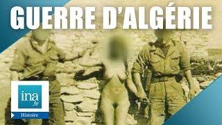 getlinkyoutube.com-Témoignages d'anciens combattants sur les viols durant la guerre d'Algérie | Archive INA