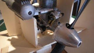 getlinkyoutube.com-DIY Nitro RC Hovercraft