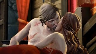Rodrik Has Sex with Elaena after Execution of Her Brother (Game of Thrones | Telltale | Episode 5)