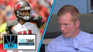 NFL can't quit Ryan Fitzpatrick | Chris Simms Unbuttoned | NBC Sports
