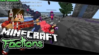 getlinkyoutube.com-SCM Gaming Plays Minecraft PE - Factions Episode #71 ft. Cronus - THE LUCKIEST KILL ON COSMIC PE?!