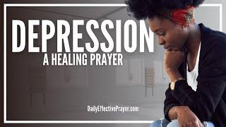 getlinkyoutube.com-Prayer For Healing Depression - Healing Prayer For Depression