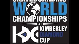 getlinkyoutube.com-2015 Skateboarding World Championships at the Kimberley Diamond Cup Street Finals