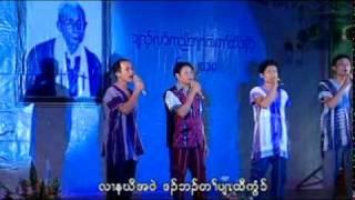 getlinkyoutube.com-Karen Choir 4 - Rev. Ba Tin