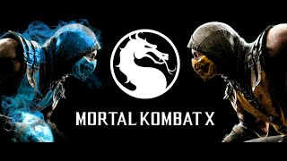 getlinkyoutube.com-MORTAL KOMBAT X | Almas y oro ilimitado | Tutorial | Hack