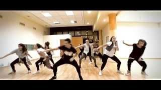 Chris Brown Feat Nicki Minaj - Love More | Dance | BeStreet