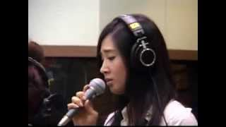 getlinkyoutube.com-[20090804] SNSD Sunny, Yuri, & Hyoyeon - As Times Goes By (T)