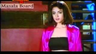 getlinkyoutube.com-Simrans total exploitation in her first movie sanam harjai.avi