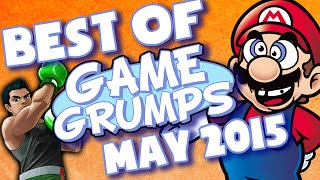 getlinkyoutube.com-BEST OF Game Grumps - May 2015