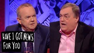 getlinkyoutube.com-Ian Hislop vs. John Prescott - Have I Got News For You