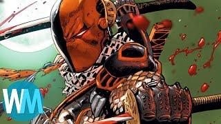 getlinkyoutube.com-Top 10 Most Violent Super Villains