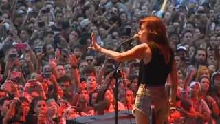 getlinkyoutube.com-Pitty - Na Sua Estante (Lollapalooza)
