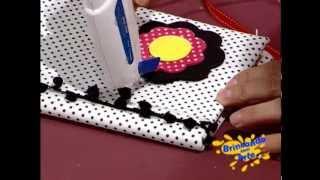 getlinkyoutube.com-Scrapbook - Capa do caderno