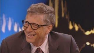 getlinkyoutube.com-Bill Gates loses at chess: Magnus Carlsen beats Gates in 71 seconds