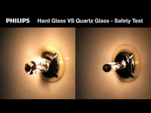 Philips тест ламп на прочность H4/H7/H11