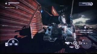BRINK Gameplay   HD