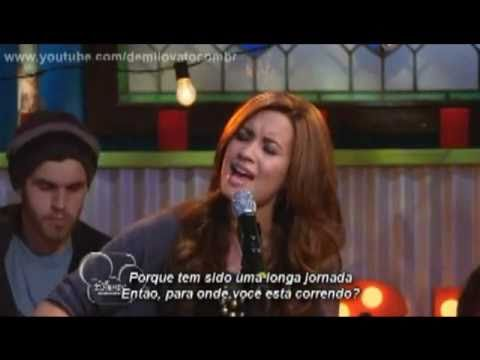 What to do -Demi lovato [legendado]