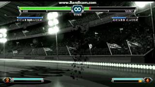 getlinkyoutube.com-KOF XIII MUGEN 1.1