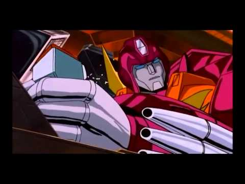 Transformers The Movie - Dare