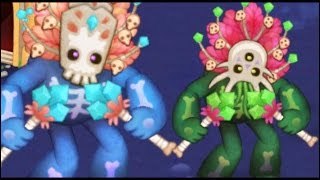 getlinkyoutube.com-How to Breed Rare Boodoo Confirmed | My Singing Monsters