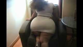 getlinkyoutube.com-BBW Latina Booty