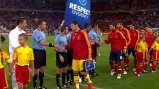 Portugal vs Spain (0-0)penalty shootout (2-4)Highlights Euro Semi final 2012