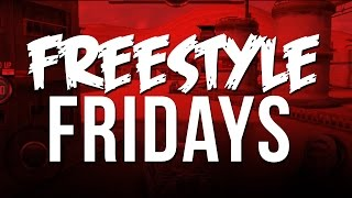 getlinkyoutube.com-FREESTYLE FRIDAY EP.  #1 |  TANK ACTION!
