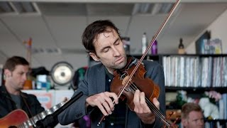 Andrew Bird: NPR Music Tiny Desk Concert