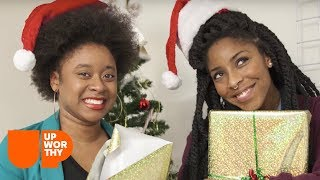 Kwanzaa is a Joke with Jessica Williams & Phoebe Robinson
