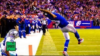 getlinkyoutube.com-Top 10 Catches of NFL History