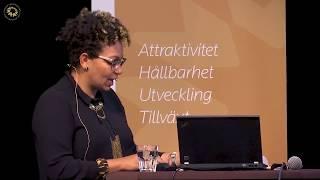 Slutkonferens Hbtq - Handbok – en fortsättning av det regionala kulturutvecklingsarbetet