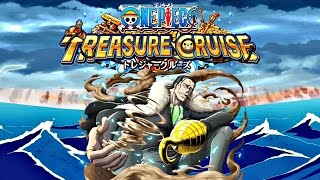 getlinkyoutube.com-One Piece Treasure Cruise - Legend Crocodile Team Guide
