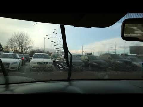 Веерные форсунки от Hilux в Toyota Corolla 120